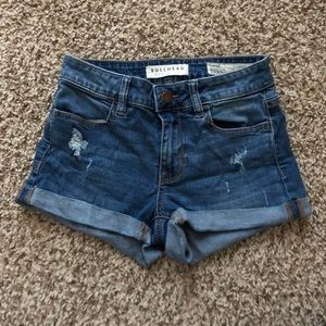 Bullhead Denim Co. Jean Shorts from PacSun